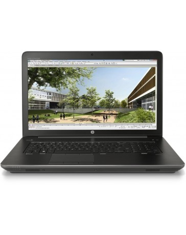 "HP ZBook 17 G3 i7-6820HQ 2.70GHz, 32GB DDR4, 512GB SSD, 17"" FHD, Quadro M3000M, Win 10 Pro Ref - 2jr .gr."