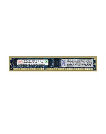 IBM 4GB DDR3 2Rx8 PC3-10600R 1333MHz CL9 1.5V ECC Reg VLP