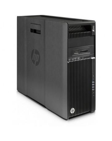 HP Z640 2x Xeon 10C E5-2650v3 2.30Ghz, 32GB DDR4, 512GB SSD + 3TB HDD, Quadro K4000 3GB, Win 10 Pro
