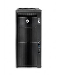 HP Z820 Xeon 8C E5-2670,16GB, 2TB HDD,DVDRW, Quadro K2000, Win 10 pro