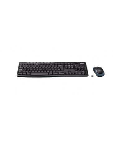 Logitech Wireless Combo MK270 US Qwerty