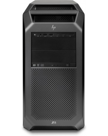 HP Z8 G4 Workstation 2x 6C Intel Xeon Gold 6128 3.40 GHZ, 64GB (2x 32GB DDR4), 1TB M2 SSD, 6TB HDD SATA, Win 10 Pro