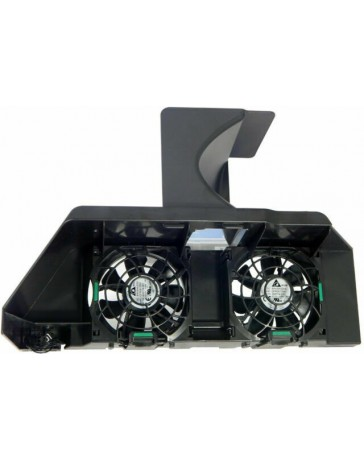 HP 468761-001 Z800 MEMORY FAN AND SHROUD ASSEMBLY