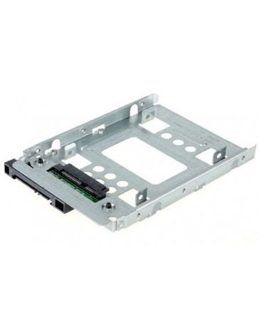 "HP 2.5"" to 3.5"" Hard Drive HDD/SSD Bracket Adapter Tray For HP Z400"