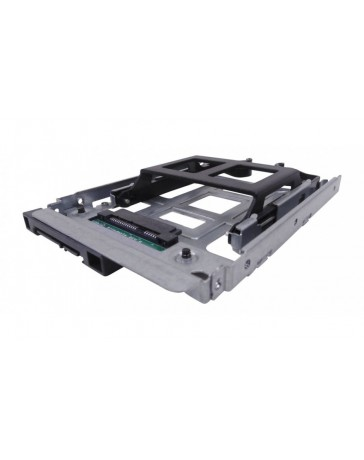 "2.5"" SSD to 3.5"" SATA Adapter Tray Converter SAS HDD Bracket For Z440 668261-001"