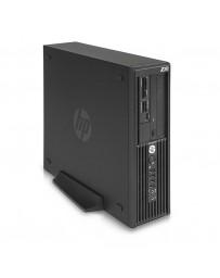 HP Z220 Workstation SFF  Xeon QC E3-1225V2 8GB DDR3 1TB HDD Win 10 Pro