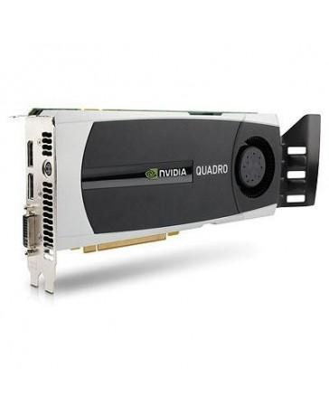 Nvidia Quadro 6000 6GB GDDR5 SDRAM PCIe