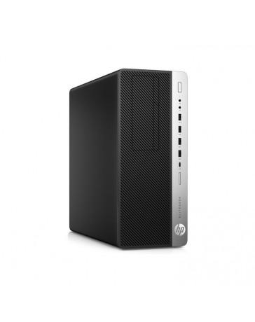 HP EliteDesk 800 G3 MT Intel i5-6500 3.60GHz, 8GB DDR4, 256GB SSD/DVD, Windows 10 Pro
