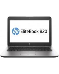 """HP EliteBook 820 G4 Intel Core i5-7300U 2.60 GHz, 8GB DDR4, 256GB SSD, 12"""", Win 10 Pro"""