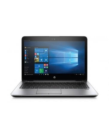 HP Elitebook 745 G4 QC AMD Pro A10-8730B 2.40 GHz, 8GB, 256GB SSD, 14 inch, US Qwerty, Win 10 Pro ref.