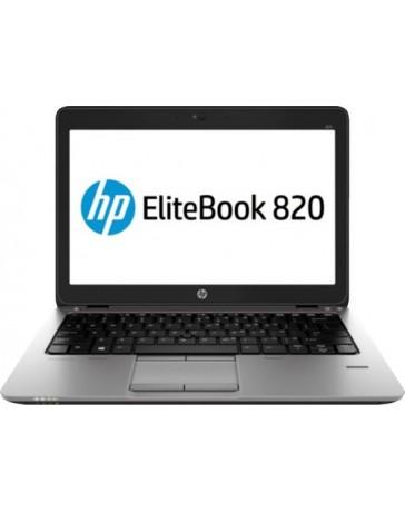 """HP Elitebook 820 G1 i7-4600U 2.10GHz 8GB DDR3, 240GB SSD, 12.5"""", Win 10 Pro Ref"""