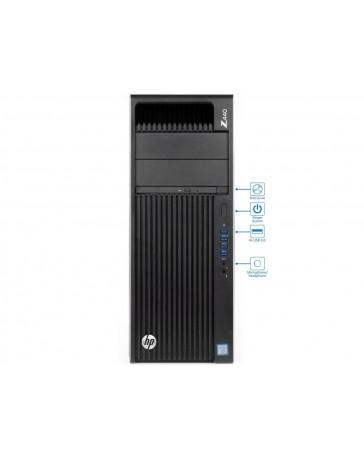 HP Z440 Intel Xeon 6C E5-1650 v4 3.60 GHz 32GB DDR4, 512GB SSD/DVDRW Quadro M4000 8GB, Win 10 Pro