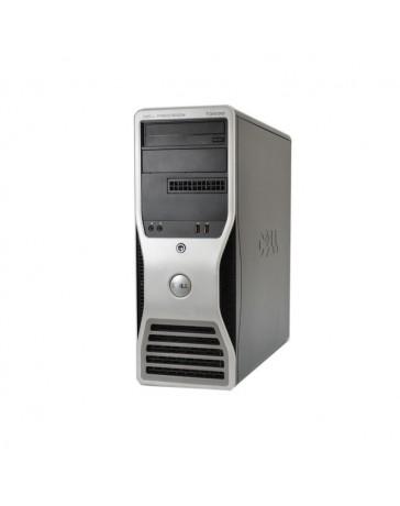 Dell Precision T3500 1x Xeon QC W3680