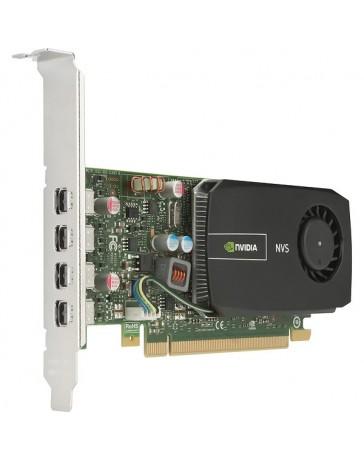 NVIDIA NVS510 2GB PCI-e Graphics Card