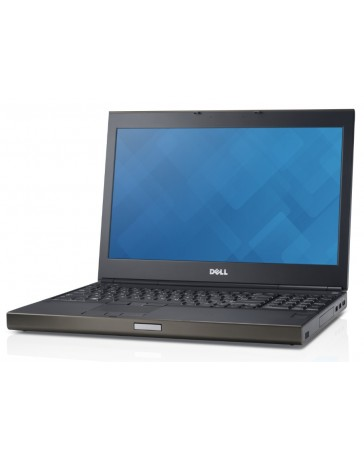 Dell Precision M4800 i7-4700MQ 2.4GHz