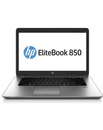 HP Elitebook 850 G1 i5-4300U 1.9GHz, 8GB DDR3, 256GB SSD, Win 10 Pro