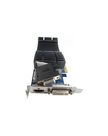 Asus EN210 1GB PCIe 1xVGA 1xDVI 1xHDMI LP - Refurbished