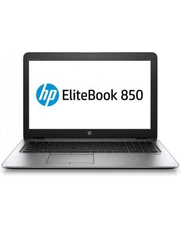 """HP EliteBook 850 G4 Intel Core i5-7300U 2.60 GHz, 8GB DDR4, 256GB SSD M2, 15"""", 1920x1080, Win 10 Pro"""
