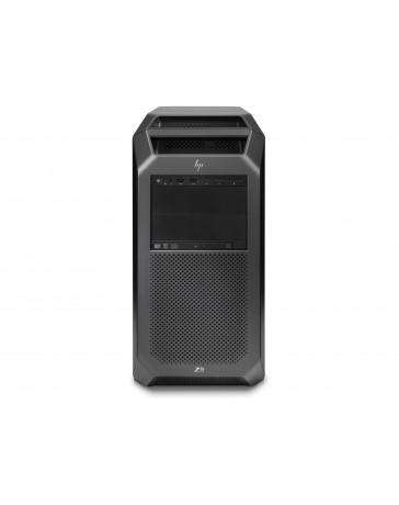 HP Z8 G4 Workstation 2x 8C Intel Xeon Gold 6134 3.20GHz, 192GB DDR4, 1TB SSD, DVDRW, Quadro P6000 24GB, Win 10 Pro