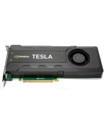 NVIDIA Tesla K20 5GB GPU Server Accelerator 900-22081-0010-000