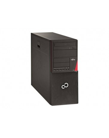 Fujitsu Esprimo P756 E90+ Mini Intel Core i3-6100 3.70 GHz, 16GB DDR4, 512GB SSD + 1TB HDD, Win 10 Pro