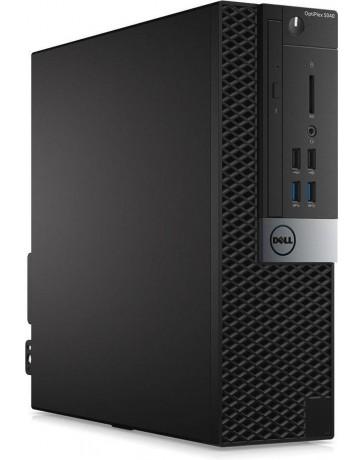 DELL OptiPlex 5040 SFF i5-6500 3.20GHz, 8GB DDR4, 240GB SSD, DVD, Win 10 Pro