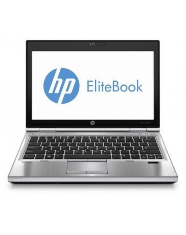 HP EliteBook 2570P I5-3320M 2.6Ghz 4GB DDR3,  180GB SSD, 12.5 inch, Win 10 Pro