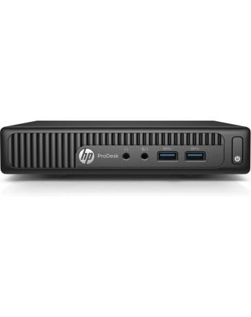 HP ProDesk 400 G2 mini i5-6500T 2.5GHz, 8GB DDR4, 240GB SSD, Win 10 Pro