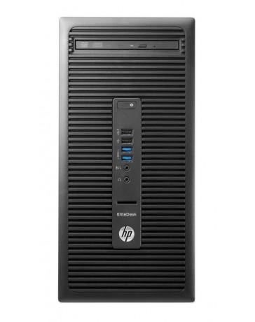 HP ProDesk 705 G2 MT AMD A8-8600 2.20GHz, 8GB DDR3, 240GB SSD + 500GB HDD, Win 10 Pro