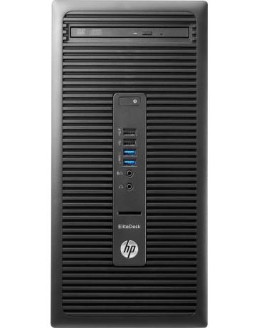 HP Elitedesk 705 G3 MT AMD Pro A10-8770 R7 3.50 GHz, 8GB DDR4, 240GB SSD, Win 10 Pro