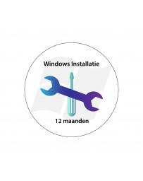 Windows Installatie