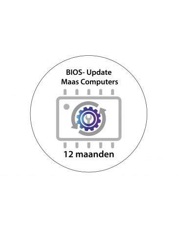 BIOS- Update - Maas Computers