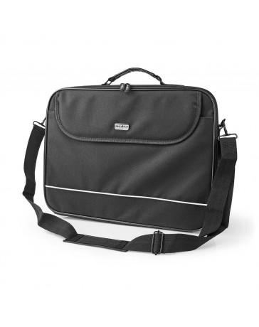 Notebook Bag Shoulder Strap Accessory Storage Pockets 15-16''
