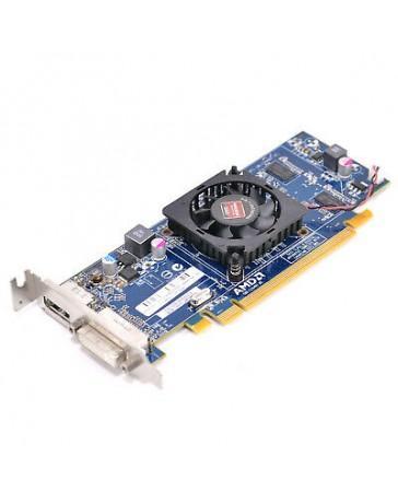 AMD Radeon HD 7450 DP 1GB PCIe x16 Graphics Card Low Profile