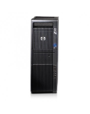 HP Z600 2x Quad Core X5550 2.66 GHz 12GB (6x2GB) 1TB SATA Quadro 2000 Win 10 Pro