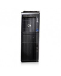 HP Z600 2x Six Core X5670 2.93 GHz, 32GB,256GB SSD,2TB HDD Quadro 2000 Win 10 Pro