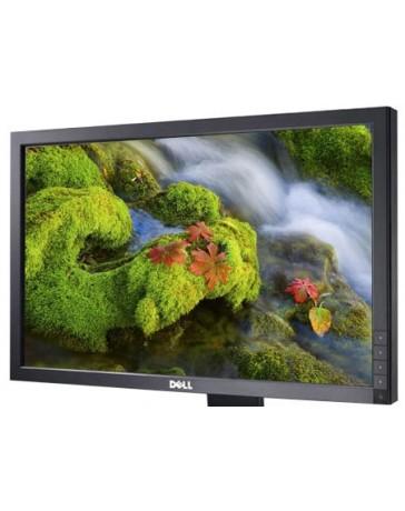 "Dell E2210F 22"" Zwart NO STAND 1680 x 1050 - 12 Maanden garantie"