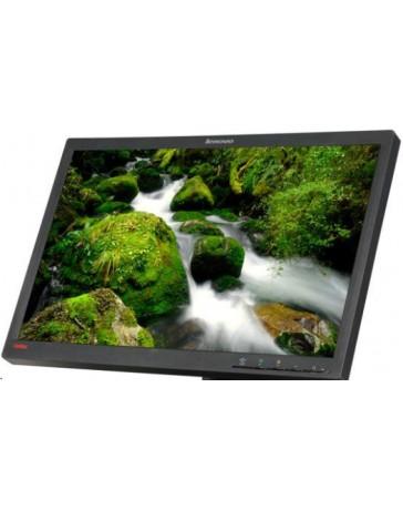 """Lenovo LT2252PWD 22"""" Zwart NO STAND 1680 x 1050 - 12 maanden garantie"""