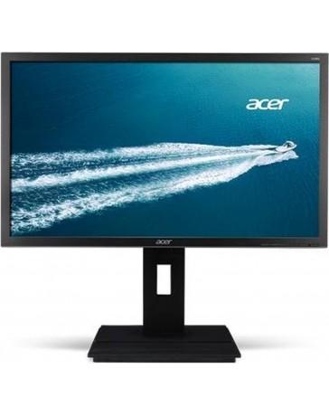 "Acer B276HL 27"" 1920x1080 FHD, DisplayPort, VGA Zwart"